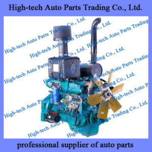 Weichai WD10 engine assembly WD10G220E23 for ZL50G XCMG wheel loader